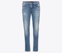 Jeans 'smarty' blue denim