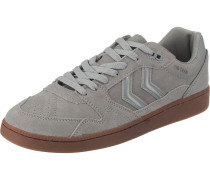 Sneakers Low 'Hb Team' grau