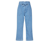 Jeans 'phoebe' blue denim