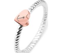 Ring 'Rope Anchor Love PH-FR-HRo-SR-50'