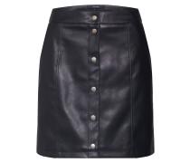 Rock 'vmconneryray HW Coated Short Skirt Boos'