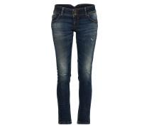 Jeans 'Georget' blau