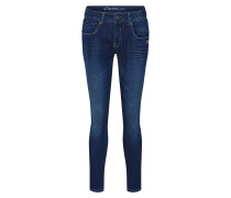 Jeans 'faye' blue denim