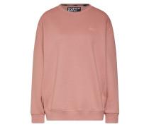 Sweatshirt 'OL Elite' rosa