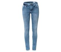 Jeans 'Alan' blue denim