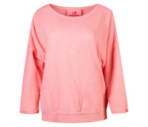 Shirt 'Pom the Shirt' pinkmeliert