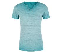 Shirt türkis
