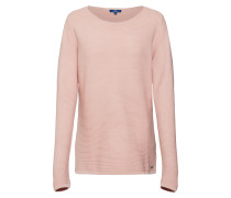 Sweater 'ottomane' rosa