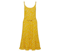 Kleid 'Yellow R Dr' gelb