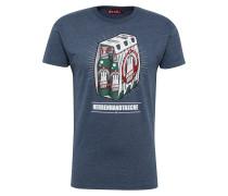 Shirt 'Herrenhandtasche Reloaded'