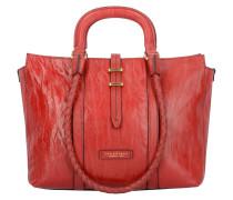 Handtasche 'Rimbaud' 31 cm feuerrot
