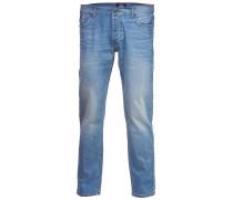 'North Carolina' Jeans blue denim