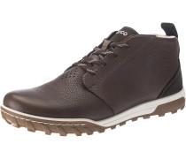 Urban Lifestyle Freizeit Schuhe schoko