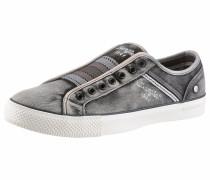 Sneaker 'Starry Slip On' dunkelgrau