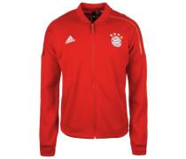 'FC Bayern München Z.n.e. Anthem' Jacke Herren