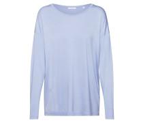Shirt 'Sapu' blau