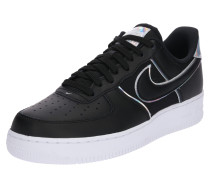 Sneaker 'air Force 1 '07 LV8 4'