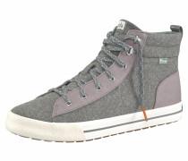 Sneaker 'topkick Boot Wool' grau / taupe