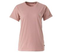 Shirt 'Siroua' altrosa