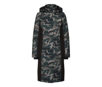 Jacke 'raincoat' anthrazit