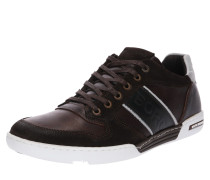 Sneaker 'cell Linh M' dunkelbraun