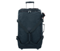 Reisetasche 'Travel Teagan' 2-Rollen navy