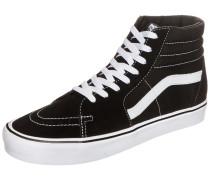Sneaker 'Sk8-Hi Lite' schwarz / weiß