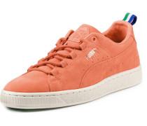 Sneaker Suede 'big Sean' orange