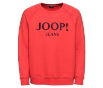 Sweatshirt '15 JJJ-01Amelios 10006466' rot