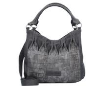Handtasche 'Irina' anthrazit