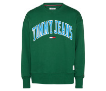 Sweatshirt 'collegiate Sweat'