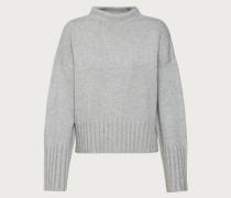 Pullover 'Lidia' grau / graumeliert