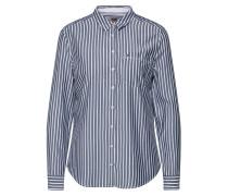 Bluse 'tjw Regular Stripe Shirt'