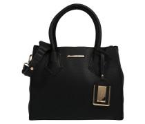 Handtasche 'massicelle' schwarz