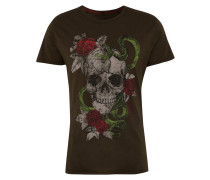 T-Shirt 'MT Snake round'