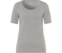 Shirt 'Cora' graumeliert