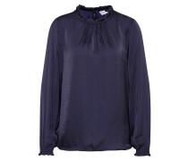 Bluse 'blouse Highneck' navy