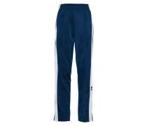 Trackpants 'OG Break' blau / weiß