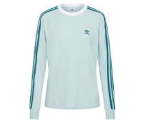 Shirt '3 STR LS Tee' mint
