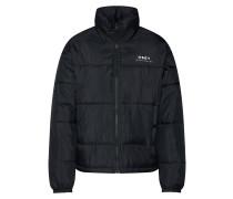Jacke 'ruby Jacket' schwarz