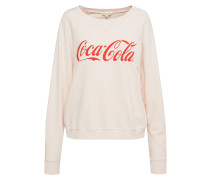 Sweater 'coke' rosa