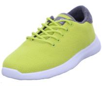 Sneakers limette