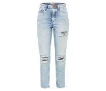 Jeans 'kelly' blue denim