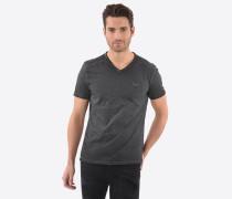T-Shirt 'Gibre' basaltgrau