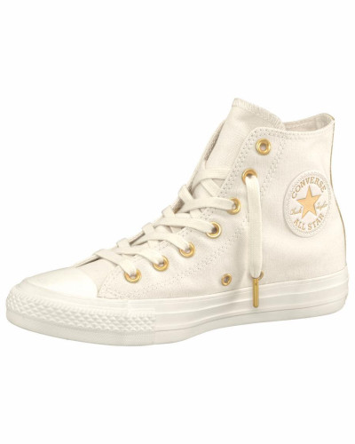 Sneaker 'Chuck Taylor All Star Hi Sparkle'