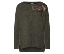 Pullover 'Titika' khaki