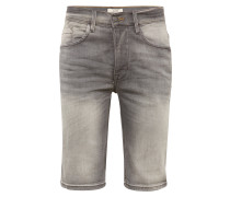 Shorts grey denim