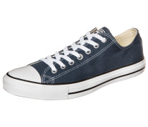 OX Sneaker marine / weiß
