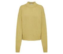 Pullover 'Cora' gelb