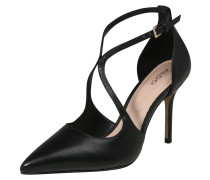 Pumps 'loverani' schwarz